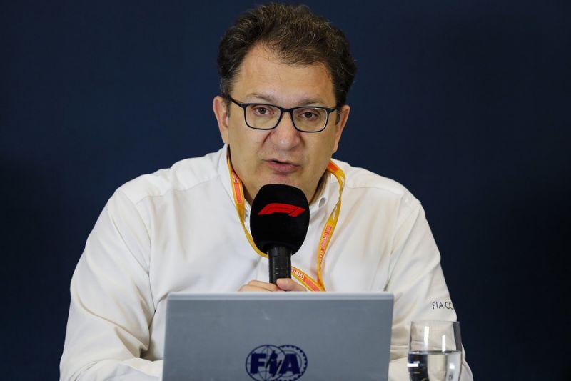 FIA-Ferrari: lo scandalo di chi non sa governare...