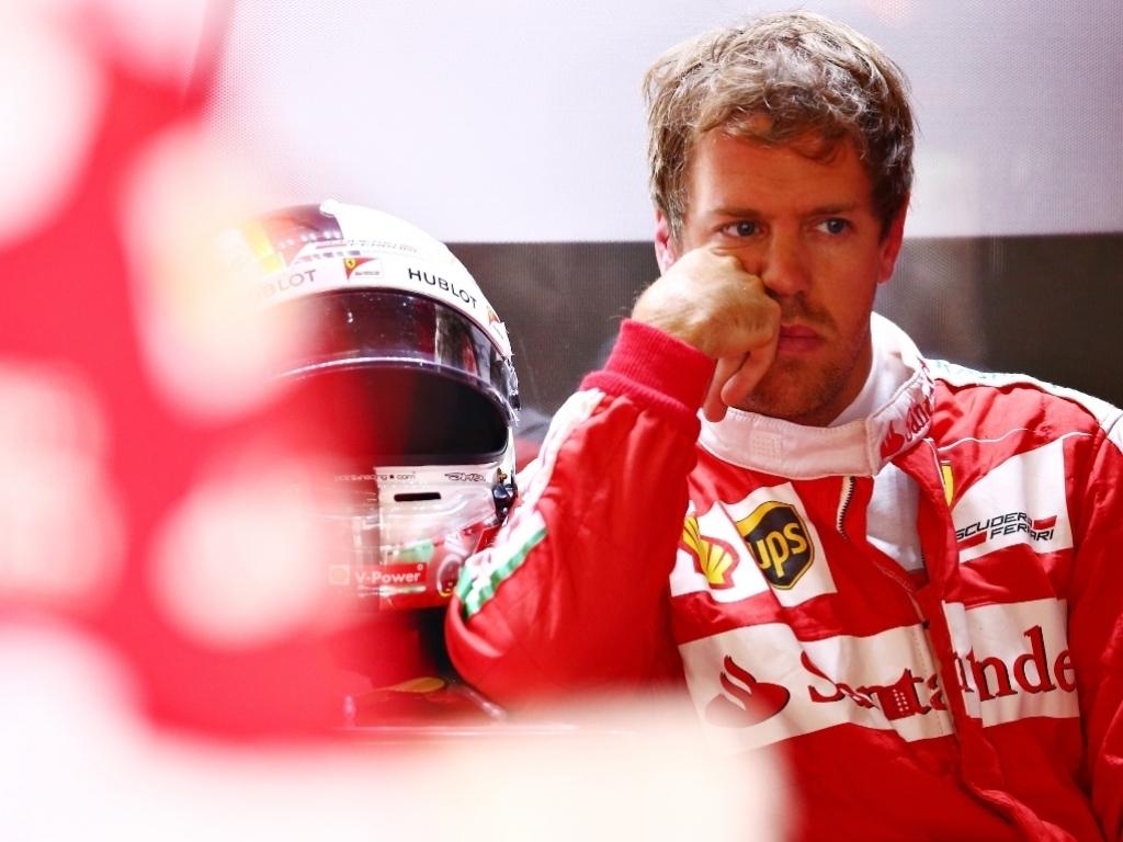 Vettel: nessun ritiro e nessun rimpianto