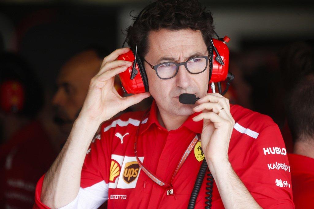 La Ferrari sotto attacco: Timo Glock lancia veleno su Maranello