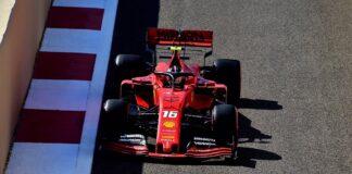 Ferrari: poca attenzione nel comunicare il dato