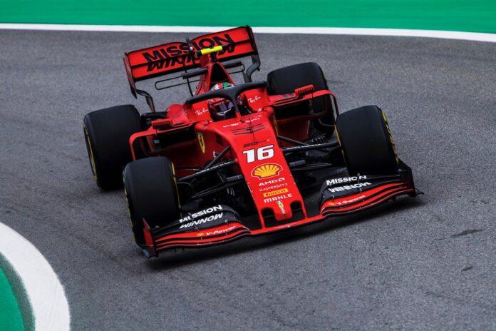 In Germania non hanno dubbi: la nuova Ferrari è nata male