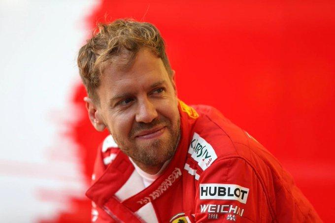 Vettel si racconta tra emotività e passione
