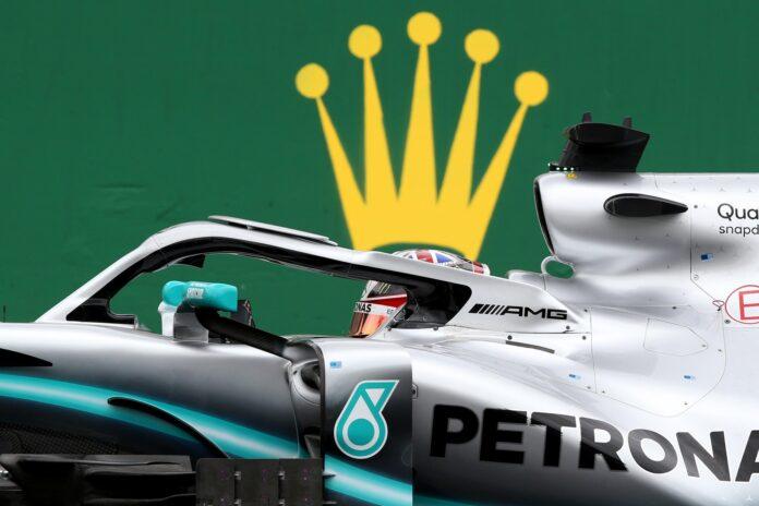 Lewis Hamilton, il superman della Formula Uno