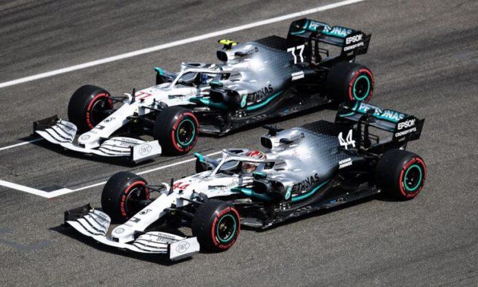 Mercedes dice addio alla F1? Il 12 febbraio la riunione decisiva