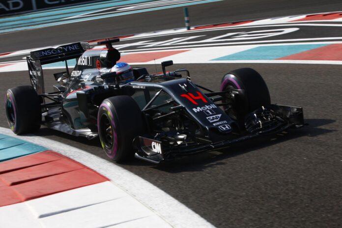 Alonso non cavalca l'Honda a Indianapolis