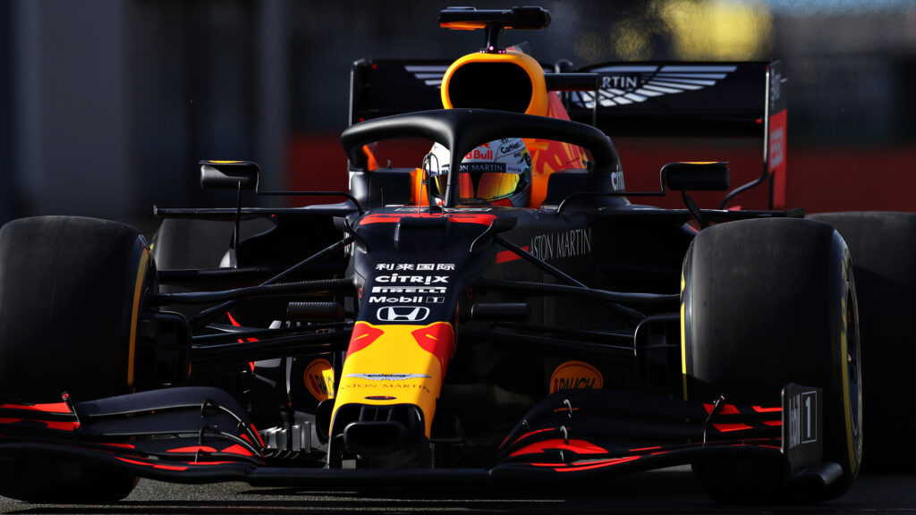 Verstappen – Red Bull: il prolungamento del matrimonio non era scontato