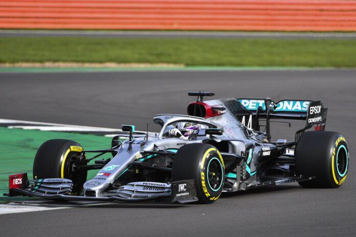 Analisi Tecnica Mercedes W11