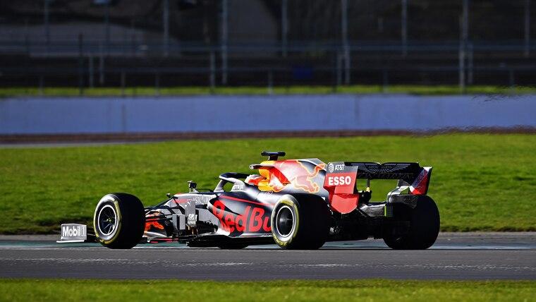 La F1 secondo Horner: vetture meno tecnologiche che esaltino i piloti