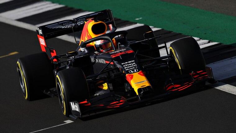 Shakedown per la nuova Red Bull RB16: le dichiarazioni