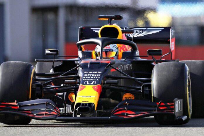 In Red Bull si respira aria di mondiale: