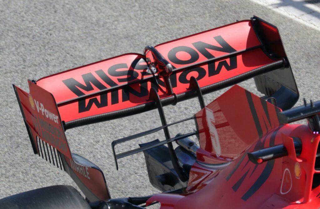 Anteprima GP Bahrain 2020