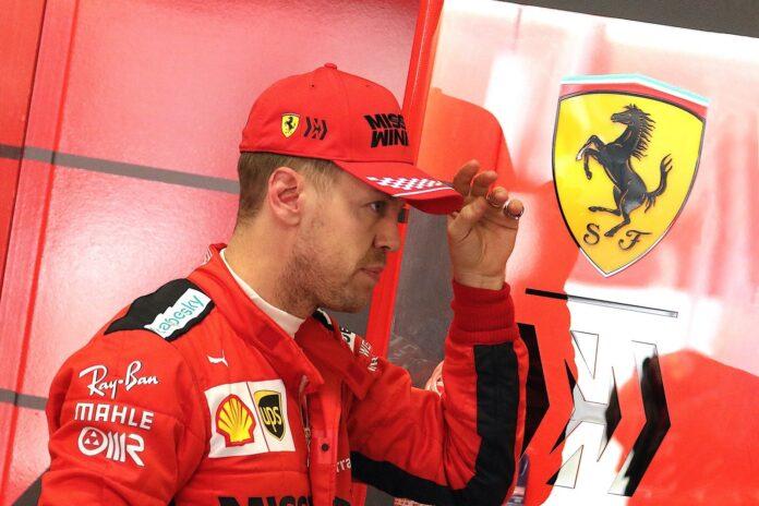 """Wurz: """"Vettel ha pagato la pressione che genera l'ambiente Ferrari"""""""