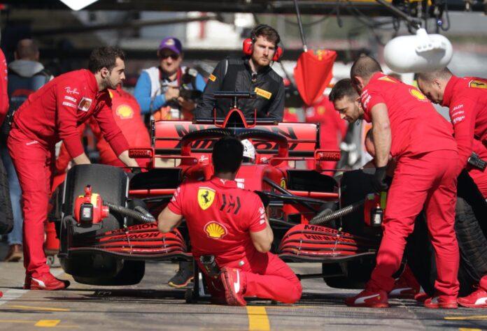 Marko scommette: Ferrari non ha potenziale per sfidarci...