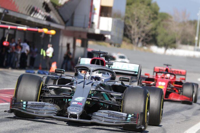 GP Australia 2020-Anteprima: Mercedes con il dubbio full power, Ferrari ci prova…