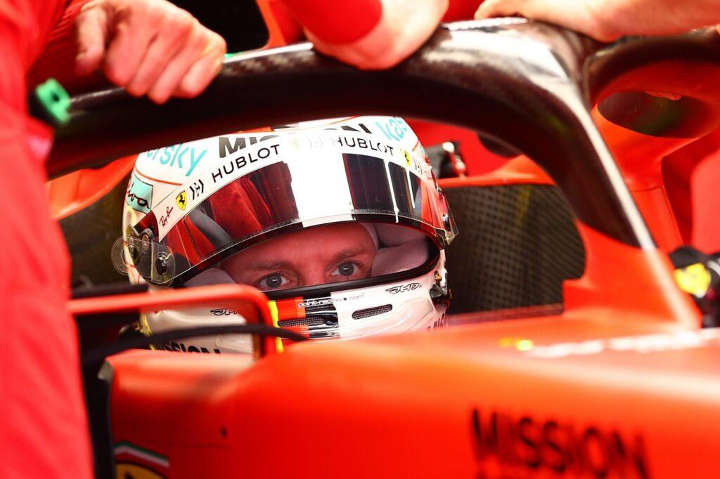 """Vettel: """"A Monza la vittoria più bella"""""""