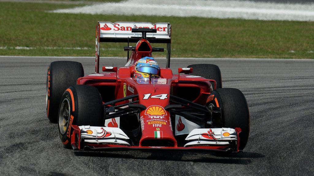 """Ferrari – flow meter: quando """"un problema"""" può diventare un'opportunità"""