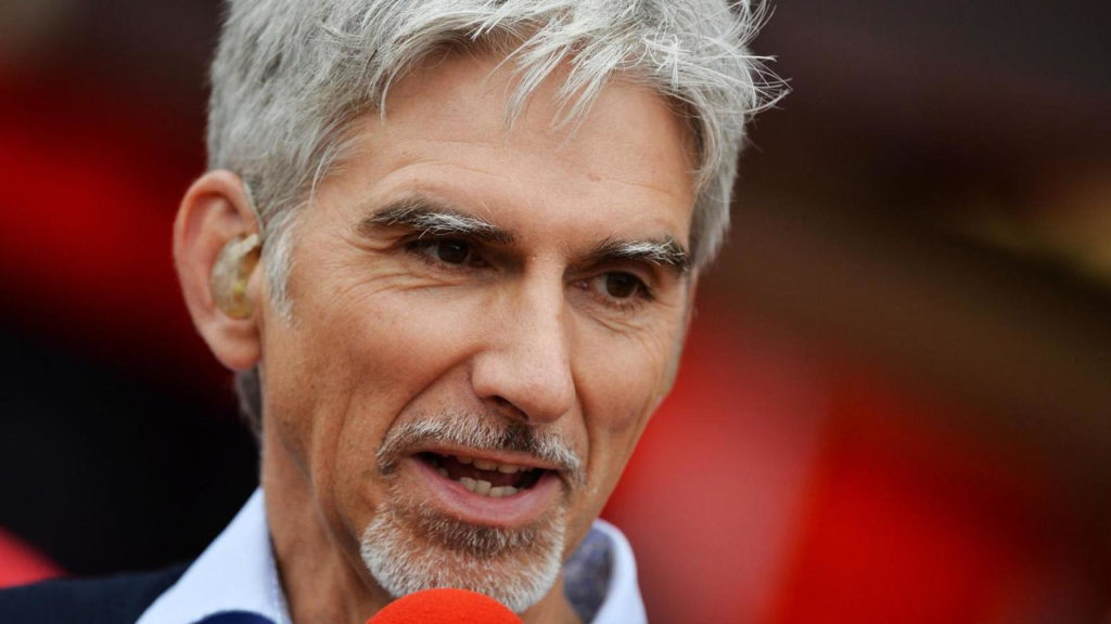 Damon Hill racconta come battere Lewis…