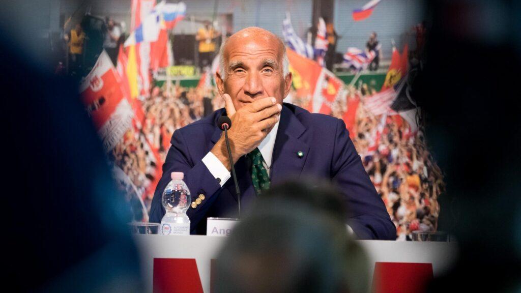 """Sticchi Damiani: """"il mondiale si farà, troppi interessi miliardari di mezzo…"""""""