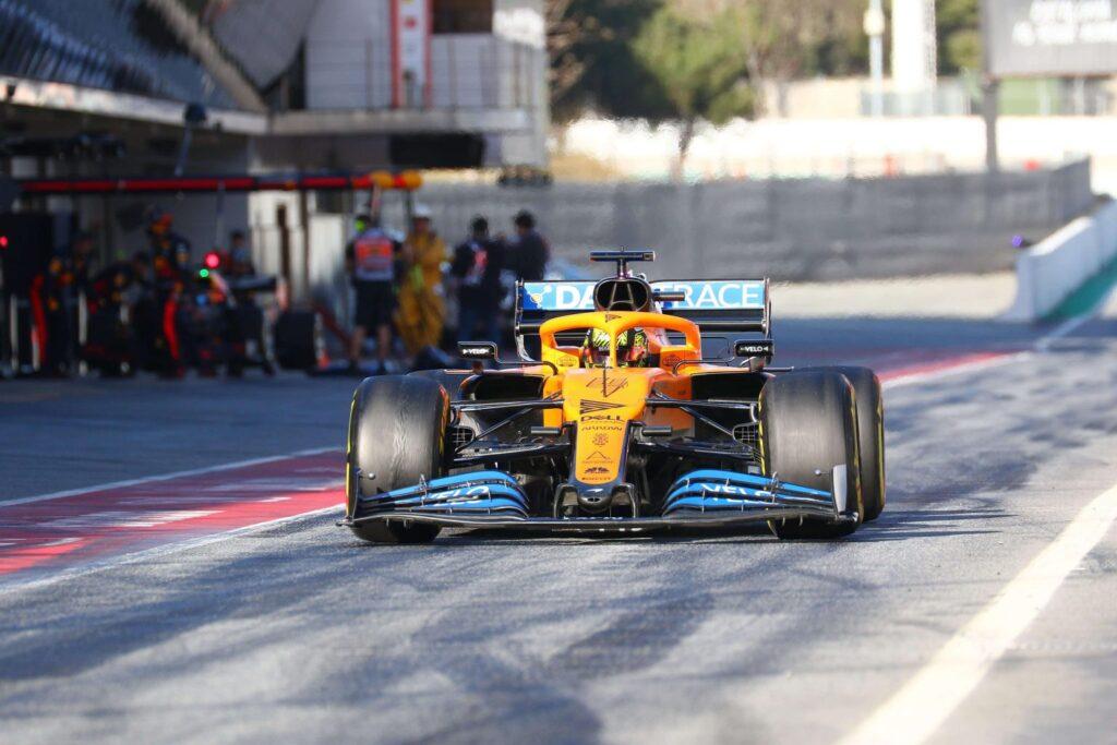 Crisi 2020: anche McLaren a rischio