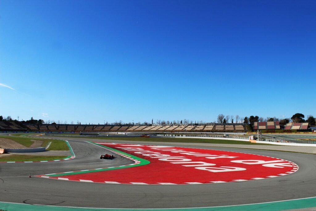 F1 Live 11 maggio