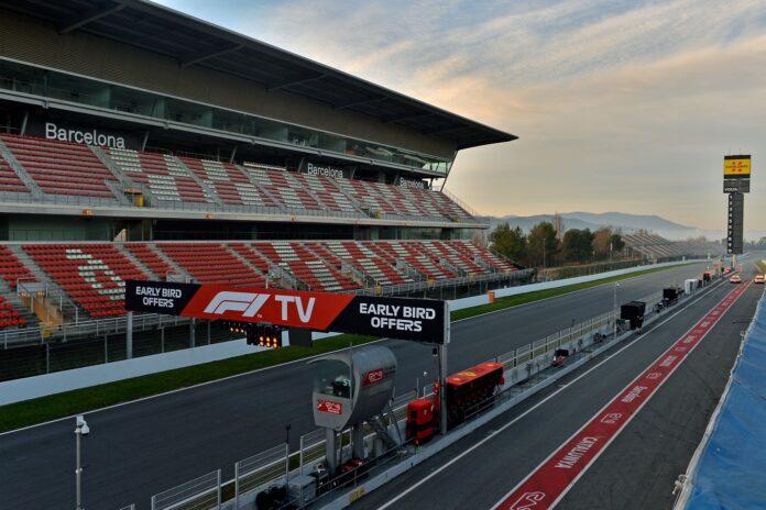 Nomination Pirelli 2020: nessuna sorpresa per il Gp di Spagna