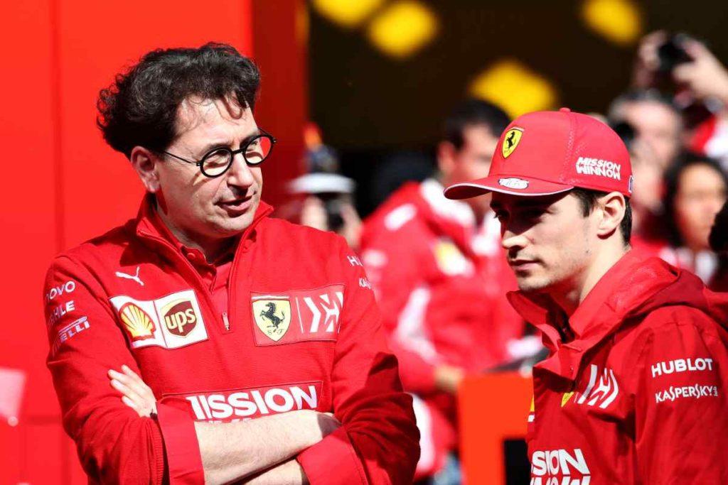 """Leclerc lancia la sfida: """"Ho un istinto killer, mi interessa solo vincere"""""""