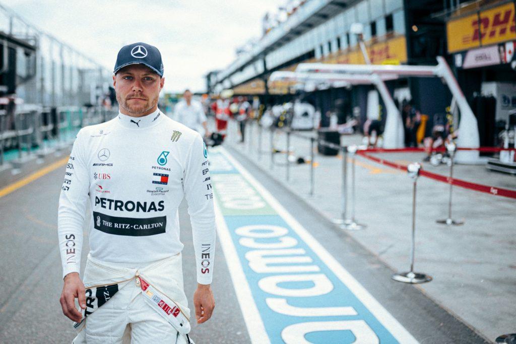 Quando l'Australia ti lascia il dubbio… Mercedes avrebbe utilizzato il DAS?
