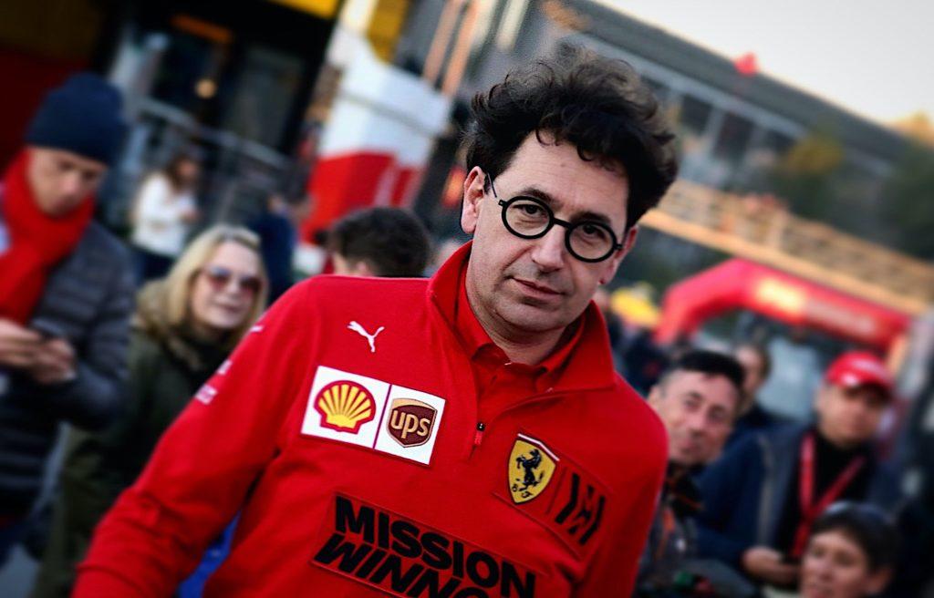 Le difficoltà della Ferrari…