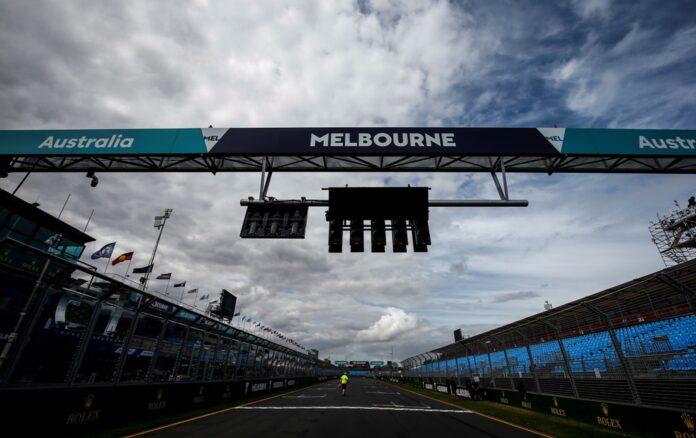 Rischio rinvio per l'Australia: team chiedono test in Bahrain