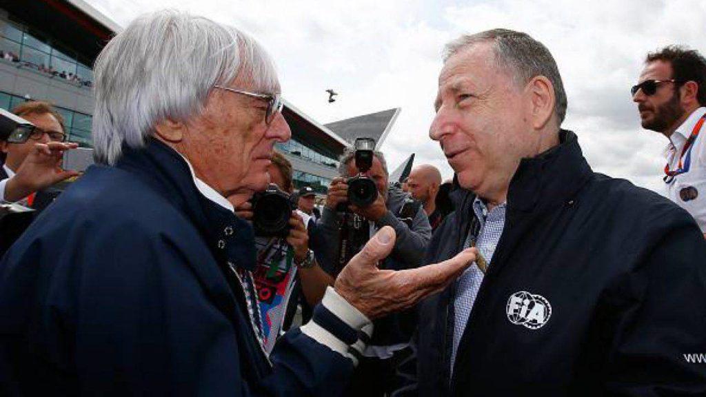 Todt non teme il veto Ferrari