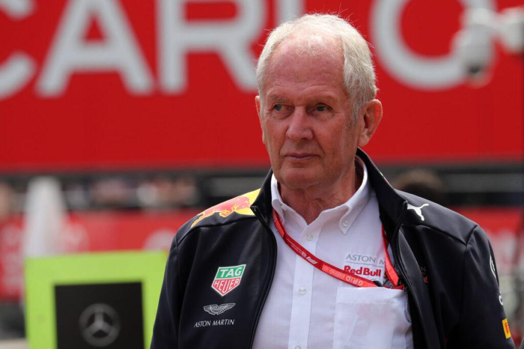 """Marko, dopo aver """"sconfitto"""" il Coronavirus si scaglia contro la Ferrari: non finisce qui…"""