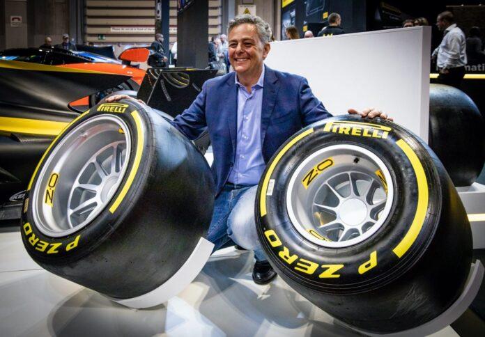 """Mario Isola rivela: """"Carico aerodinamico inferiore del 10% nel 2021"""""""