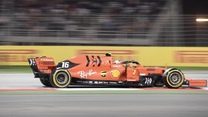 La scelta delle gomme per il Bahrain: Ferrari e Red Bull scommettono sulla Hard