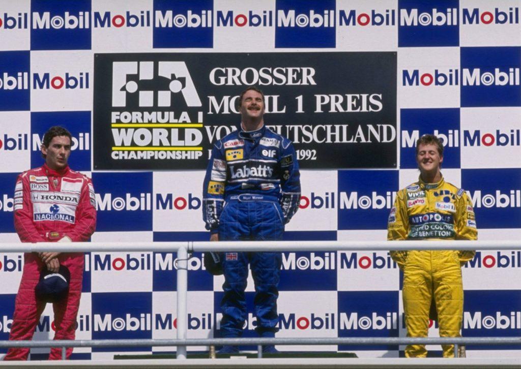 Briatore tra Coronavirus, le palle della quasi superstar Leclerc, il gladiatore Verstappen, le passeggiate di Hamilton e l'inutilità di Kimi Raikkonen…