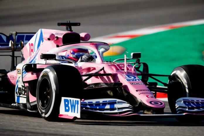 Brown: dura competere contro una Mercedes rosa...