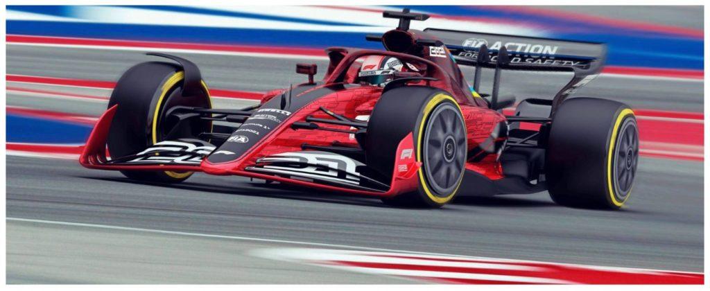 F1 2022: La FIA valuta una doppia sessione di test invernali