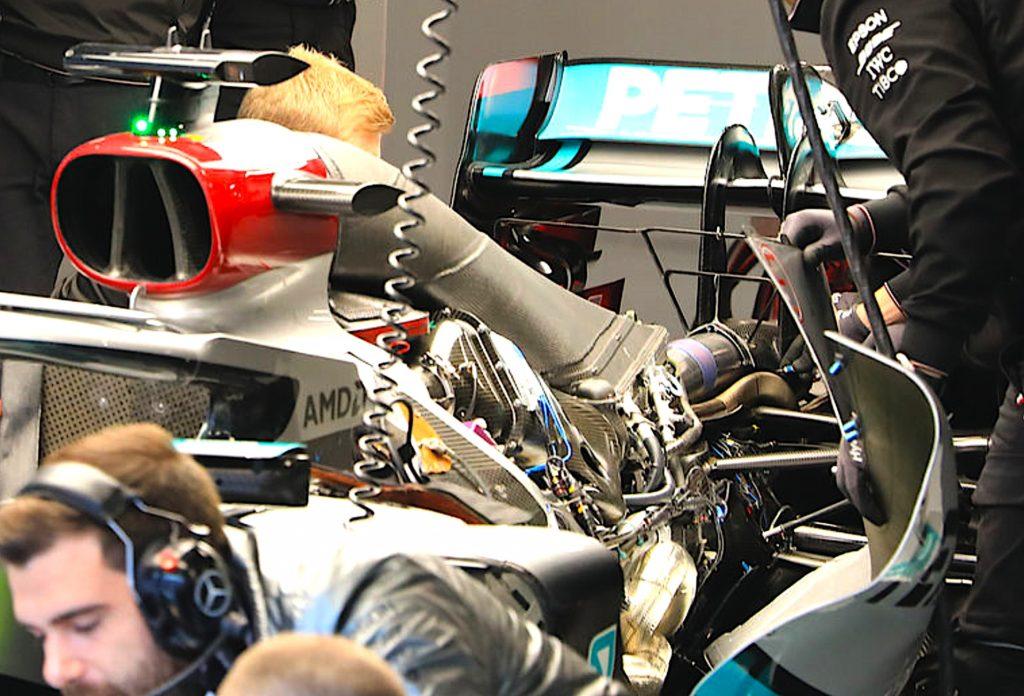 La F1 posticipa l'introduzione delle regole 2021: Mondiale 2020 a rischio?