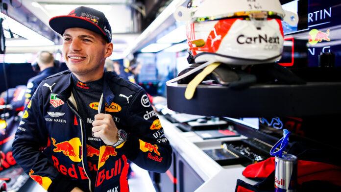 Verstappen campione del mondo? Red Bull ci crede!