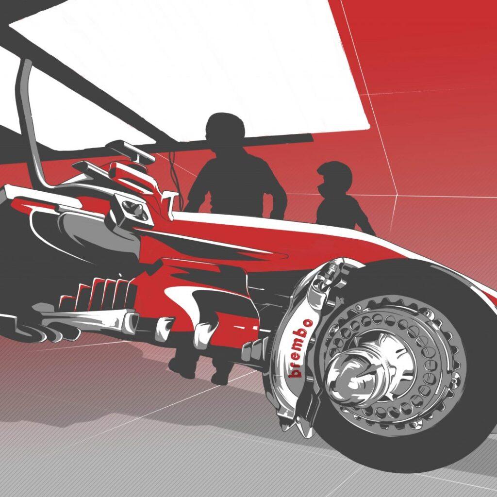 BremboAnteprima GP Bahrain 2020