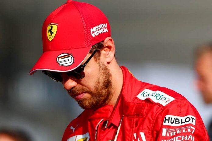 Vettel e la Ferrari: le strade si dividono?