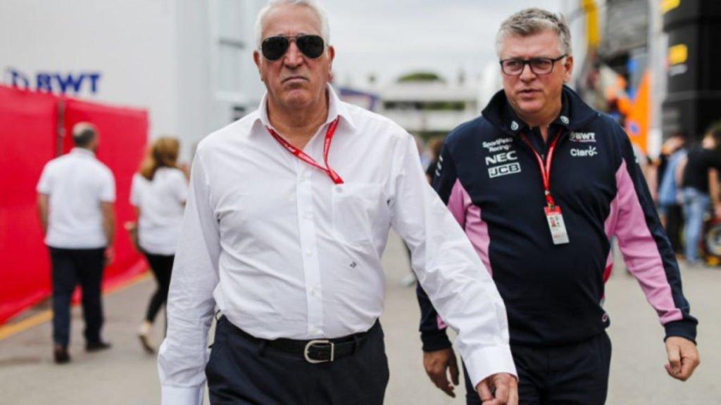 Stroll, voleva Binotto, ora punta tutto su Wolff (con Mercedes?)