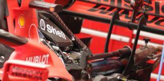 """Sainz: """"Tutti tranne Mercedes dovrebbero concentrarsi sul 2022..."""""""