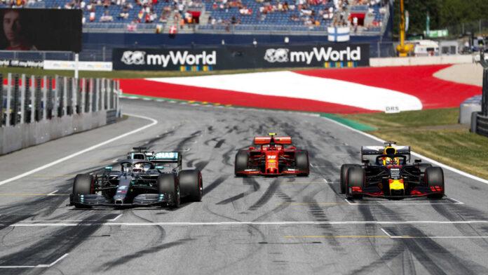 GP Austria 2020-Anteprima: Red Bull vs Mercedes, Ferrari alla finestra…