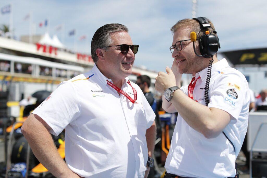 Team, FIA e Liberty Media studiano nuovi format per avviare la stagione