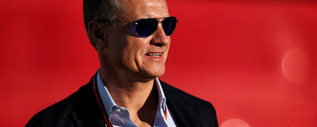 """Coulthard: """"si correrà presto, ma a porte chiuse"""""""