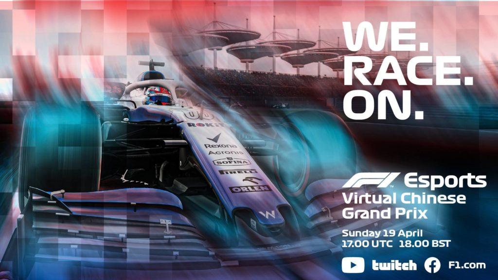 Chinese Gran Prix alle porte…
