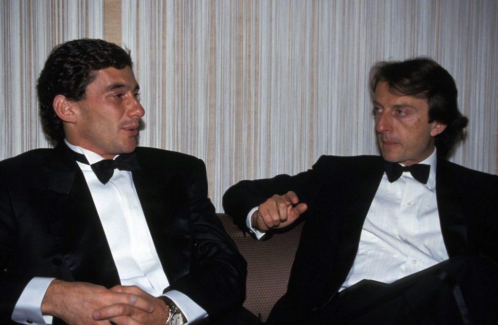 """Montezemolo: """"La Ferrari ha quasi tutto per vincere…"""""""
