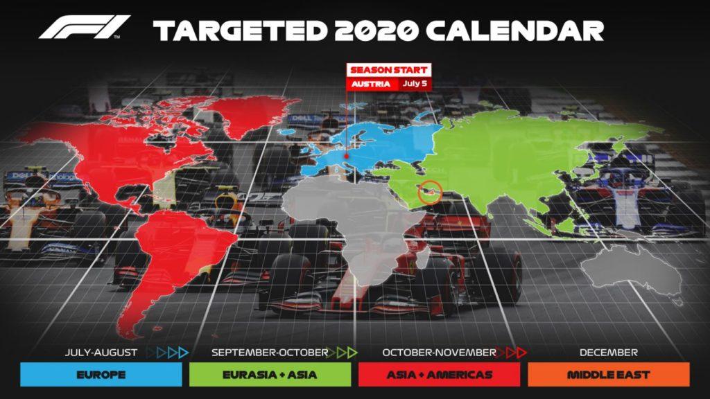 calendario 2020 ideale