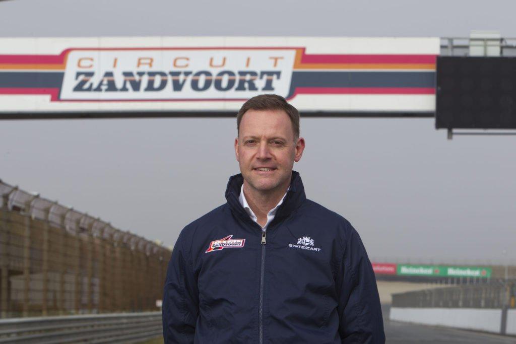 Robert van Overdijk