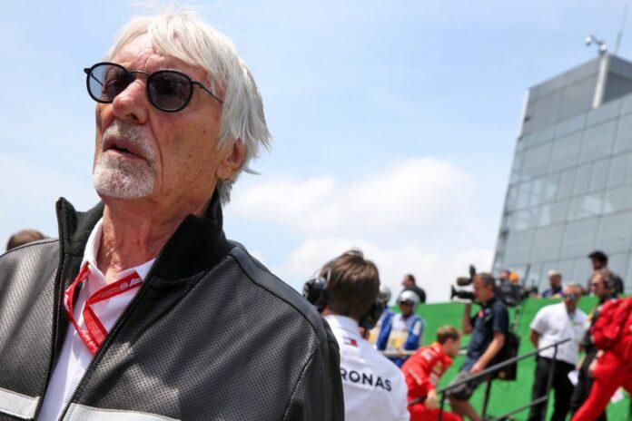 """Ecclestone liquida le norme della F1: """"Un'immondizia completa"""""""